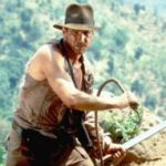 """Harrison Ford: """"No-one will replace me as Indiana Jones when I give up"""""""