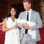 Prince William & Kate Middleton Finally Meet Meghan & Harry's Baby Archie 1 Week After His Birth