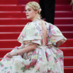 Elle Fanning Faints at Cannes Party: Which Celeb Came to Her Rescue?