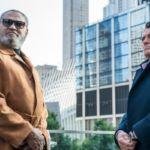 'John Wick 3': Ian McShane & Lance Reddick on Fixing Your Glasses During a Firefight