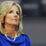 Jill Biden Adds Fuel to Joe Biden's Anita Hill Fire by Saying 'It's Time to Move On'