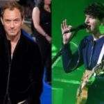 Jude Law features on the Japanese edition of Vampire Weekend's 'Father of the Bride'