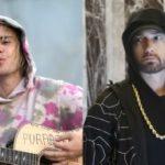 "Justin Bieber says Eminem ""doesn't understand"" rap's new generation"