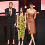 Kendall Jenner Hair Makeover: Rocks New Front Bangs At NBC Upfronts — Pics
