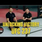 Keys to victory for Anderson Silva vs. Jared Cannonier at UFC 237 | Unlocking Victory | ESPN MMA