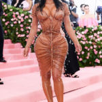 Kim Kardashian Reveals She Had To Take 'Breathing Lessons' To Wear Tiny Corset To The Met Gala