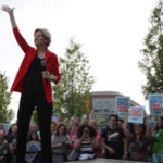 Warren and Gillibrand Propose Protecting Abortion by Federal Law