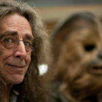 Chewbacca Actor Peter Mayhew of 'Star Wars' Dead at 74