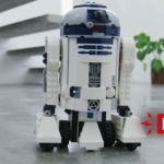 LEGO Reveals Star Wars Droids You Can Program – IGN Now