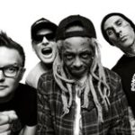 "Blink-182 & Lil Wayne Announce Co-Headlining Tour By Mashing Up ""What's My Age Again"" & ""A Milli"""