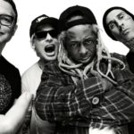 Blink-182 Have Announced A Tour With Lil Wayne + Neck Deep