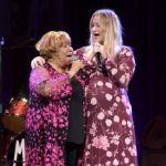 Mavis Staples Sings With Margo Price, Jason Isbell at Nashville Birthday Show