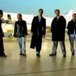 Backstreet Boys's Millennium Made Everyone Want It That Way