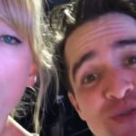 """Taylor Swift, Brendon Urie rock out in sweats in new """"ME!"""" video – Alternative Press"""