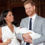A Prince Harry Slip-Up Has People Convinced Baby Archie is Two Weeks Old
