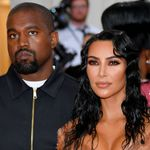 Kim And Kanye Reveal Baby No. 4's Name And Share His Precious First Pic