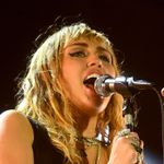 Miley Cyrus Announces 'She Is Coming' EP With A Nostalgic Cover