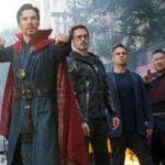 'Avengers: Endgame' screenwriters reveal meaning behind Doctor Strange's 'Infinity War' plan