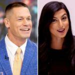 <div>Nikki Bella 'Loved' Seeing Ex John Cena Move On With Shay Shariatzadeh</div>