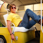 Brad Pitt, Leonardo DiCaprio Mix With Manson Family in 'Once Upon a Time in Hollywood' Trailer