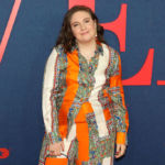 Lena Dunham just raised over $25,000 for charity—with a nude Instagram pic