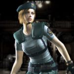 The First 11 Minutes of Resident Evil HD on Nintendo Switch – Gameplay