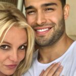 Britney Spears and Sam Asghari's Cutest Instagram Posts of Each Other