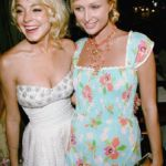 Making Up? Lindsay Lohan Shares Throwback Pic With Paris Hilton Amid Feud