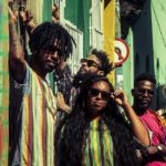 afrocidade is making protest music for brazil's black youth