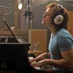 Watch clip of Taron Egerton sing 'Your Song' from Elton John biopic 'Rocketman'