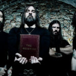 """Rotting Christ Premiere """"The New Messiah"""" Video"""