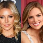 Hannah Brown Confronts Kelly Ripa About All That Bachelorette Shade