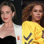 Emilia Clarke Was Convinced Beyoncé Would Hate Her After Game of Thrones Twist