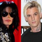 """Aaron Carter Claims Michael Jackson Did One Thing """"That Was a Little Bit Inappropriate"""""""