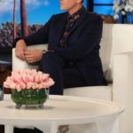 Ellen DeGeneres Opens Up About Being Sexually Assaulted as a Teenager