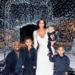 Comparing the Unique Ways Kim Kardashian Has Shared the First Photos of Her Children
