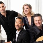 Blake Shelton and John Legend Are Enemies Until After The Voice Finale