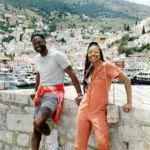Gabrielle Union and Dwyane Wade's #WadeWorldTour2019 Has Us Booking a Flight to Greece
