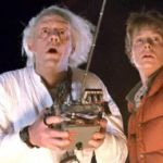 Great Scott! A 'Back To The Future' musical is on the way