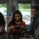 Watch Selena Gomez Buy A Sturgill Simpson CD In This Clip From Jim Jarmusch's New Zombie Movie