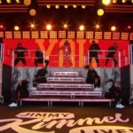 Watch Ciara Perform 'Thinkin Bout You' on 'Kimmel'
