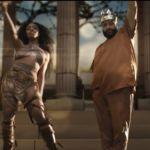 Watch DJ Khaled, SZA Fight Epic Battle In 'Just Us' Video