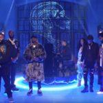 Watch DJ Khaled Perform With SZA, Lil Wayne, J Balvin, & More On SNL