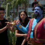 Watch Will Smith, 'Aladdin' Cast Perform in a Crosswalk on 'Corden'