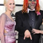 Shawn Crahan: 5 Things To Know About Slipknot Founder Whose Daughter Has Tragically Died