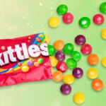 Skittles Just Unveiled 3 New Flavors That '90s Kids Will Love