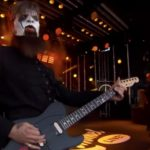 Watch Slipknot perform new song 'Unsainted' and 'All Out Life' live for the first time