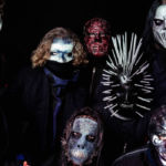 "Corey Taylor On Slipknot's New Album: ""It's Some Of The Darkest Writing I've Done In Years"""