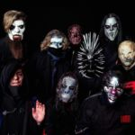 Slipknot Have Released A Brand New Single, And Revealed Their New Masks