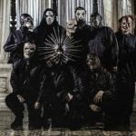 Did Slipknot Just Share A Sneak Peek Of Their New Masks?